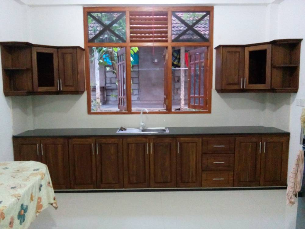 Dedunu Wood Works pantry cupboards sri lanka pantry cupboard